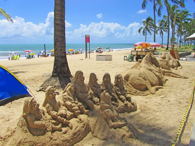 Praia da Boa Viagem. Recife. PE Photo by Ana Holske Marmo @ana.marmo